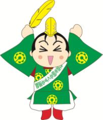 京の社明くん 画像